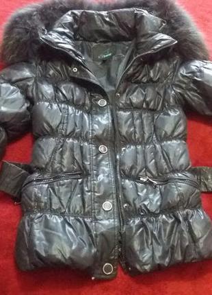 bbc8bd4af17f Куртки Icebear 2019 - купить недорого вещи в интернет-магазине Киева ...