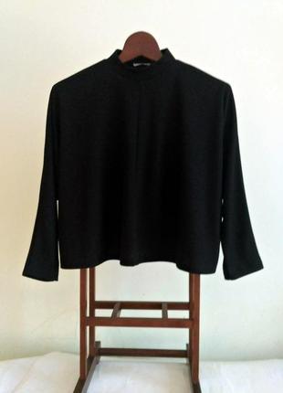 Актуальный свитер ,джемпер оверсайз zara