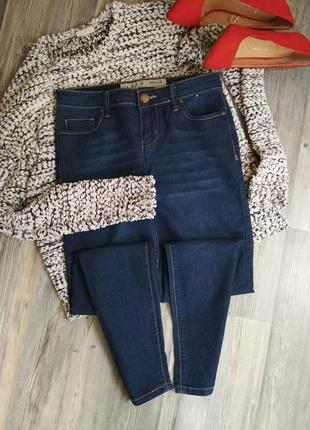 Джинсы скини. узкие джинсы