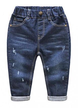 Джинсы,штаны,брюки на мальчика 2-3 года,