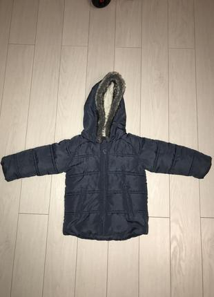 Детская курточки