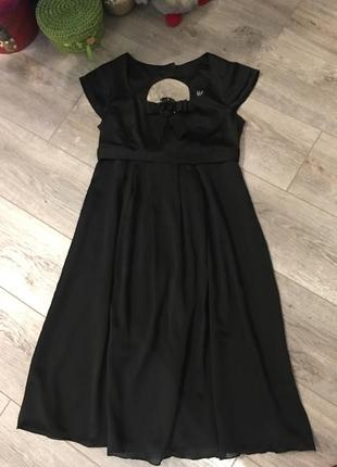 Брендовое новое платье