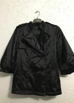 Крутая безрукавка куртка деми savage collection