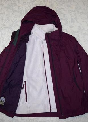 """Всесезонная куртка сolumbia """"3 в 1"""", всесезонная женская куртка columbia"""