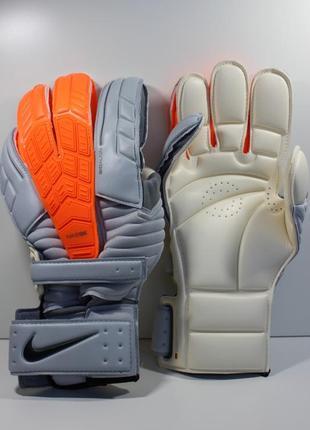 Вратарские перчатки nike gk confidence оригинал из сша