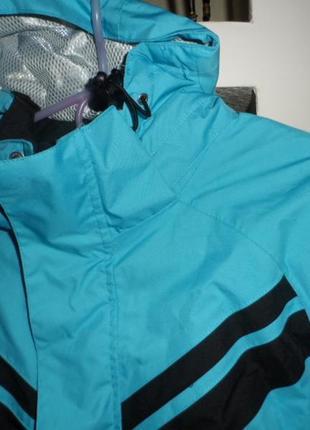 Отличная лыжная куртка карра с-м, в идеале