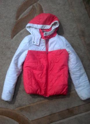 Куртка женская демисизонная на 42 размер