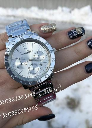 Стильные женские часы4 фото