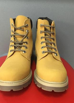 Акция!!! демисезонные ботинки 030 berlin унисекс оригинал р-36-42