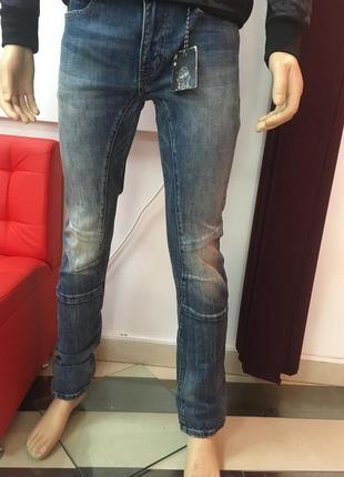 Модние мужские джинси miracle of denim 32/34