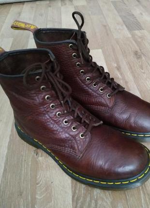 Легендарні черевики dr.martens 1460 abandon ботинки оригінал!!!