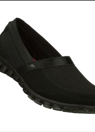 Мокасины skechers light weight