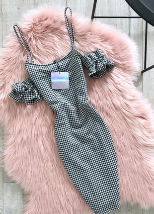 Платье мини missguided