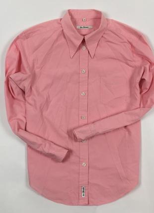 Оригинальная рубашка ben sherman бен шерман