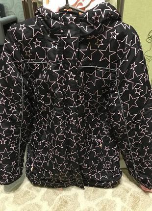 Термокуртка, лыжная куртка