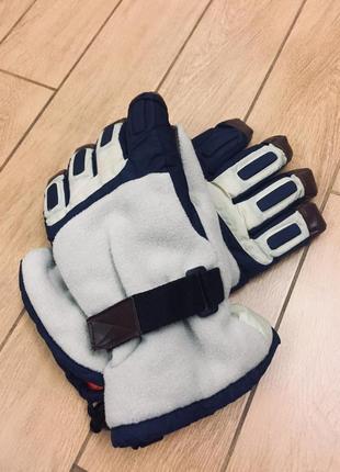 Лижні рукавиці / лыжные перчатки