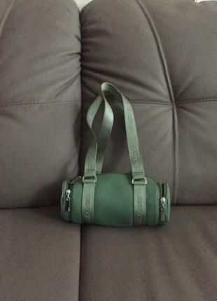Маленькая сумка lacoste