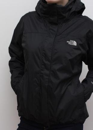 Оригинальная утепленная куртка the north face