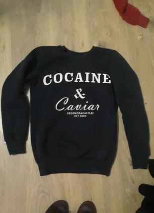 """Батник """"cocaine"""""""