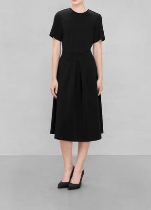 Красивое платье из вискозы 34, 38 р