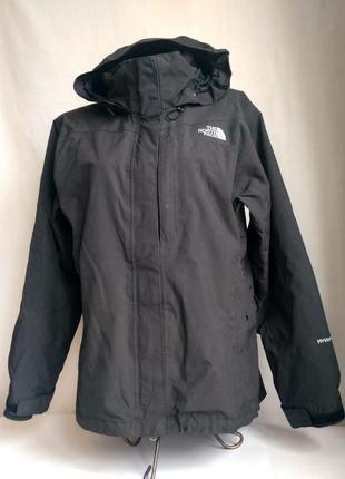 Продам куртку зимнюю the north face.сделано для англии.