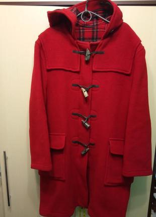 Супер стильное дизайнерское пальто