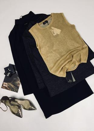 Стильна блуза із перламутром ottodame