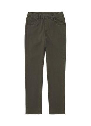 Супермодные штаны на 134-144 см