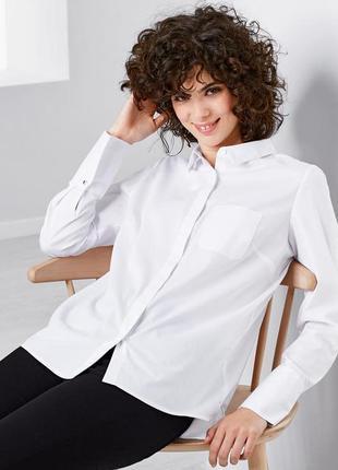Стильная рубашка, германия ( евро 48)