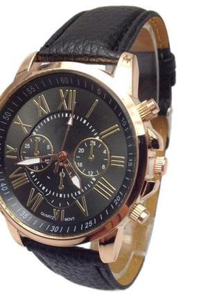 15 наручные часы geneva