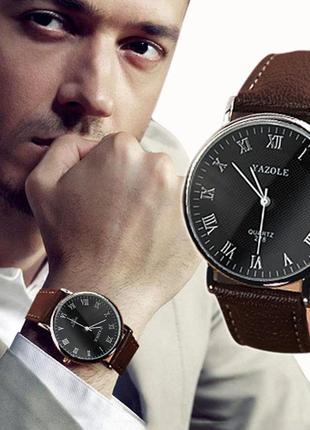 9 мужские наручные часы1