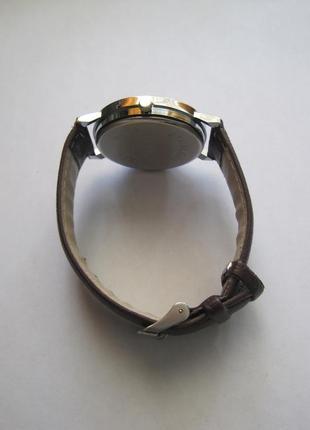 9 мужские наручные часы5