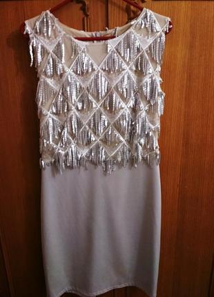 Платье. размер м