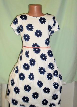 Нарядное платье на 11лет