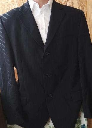 Пиджак мужской charlton grey 216