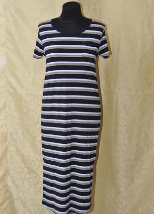 Платье next maternity (м / l ) .