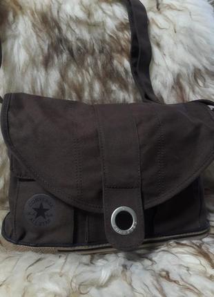 Фирменная оригинальная сумка унисекс