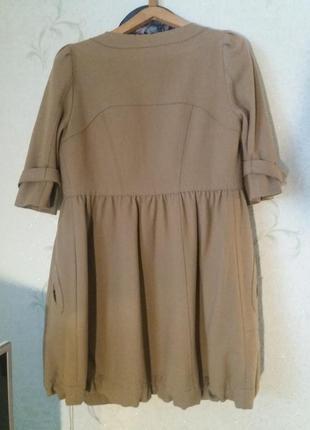 Пальто осень весна jesire стильное!2