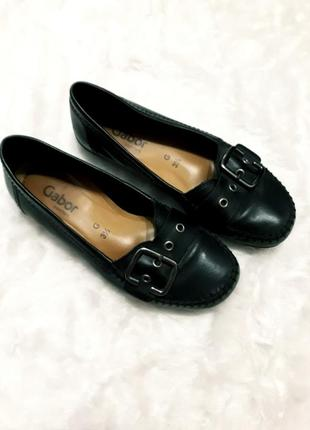 Балетки туфли мокасины с анатомической стелькой