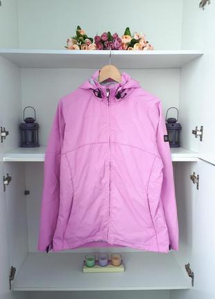 L/48 дождевик куртка ветровка backswing 1116115