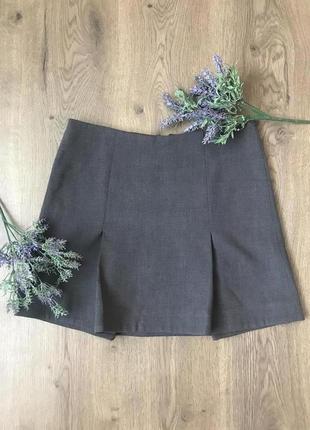 Стильная юбка naf naf