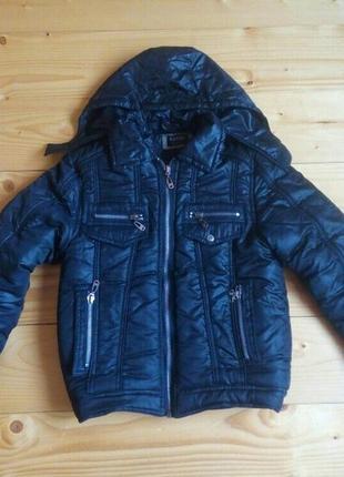 Куртка зимний-осінь