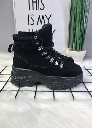 Акция! кроссовки ботинки