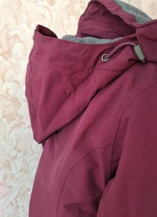Зимняя термо куртка новая5