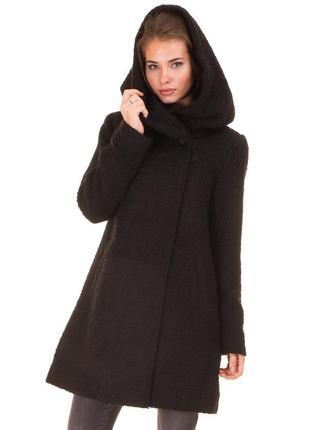 Пальто шерстяное vila