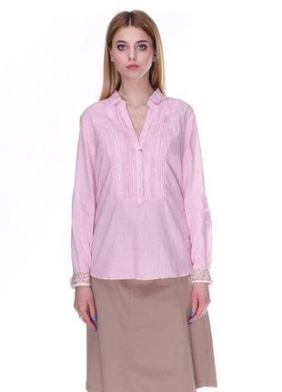 Превосходная рубашка,  блуза от massimo dutti