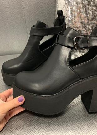 Демисезонные ботинки 36,37,38,39,40 размер в размер