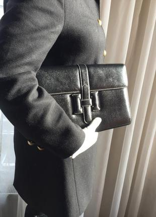 Клатч сумка типа hermes