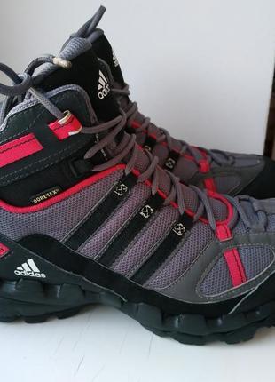 Мужские ботинки Адидас (Adidas) 2019 - купить недорого вещи в ... b94c5f5a5a413