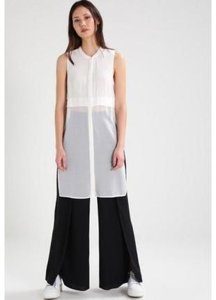 Рубашка , блуза удлиненная